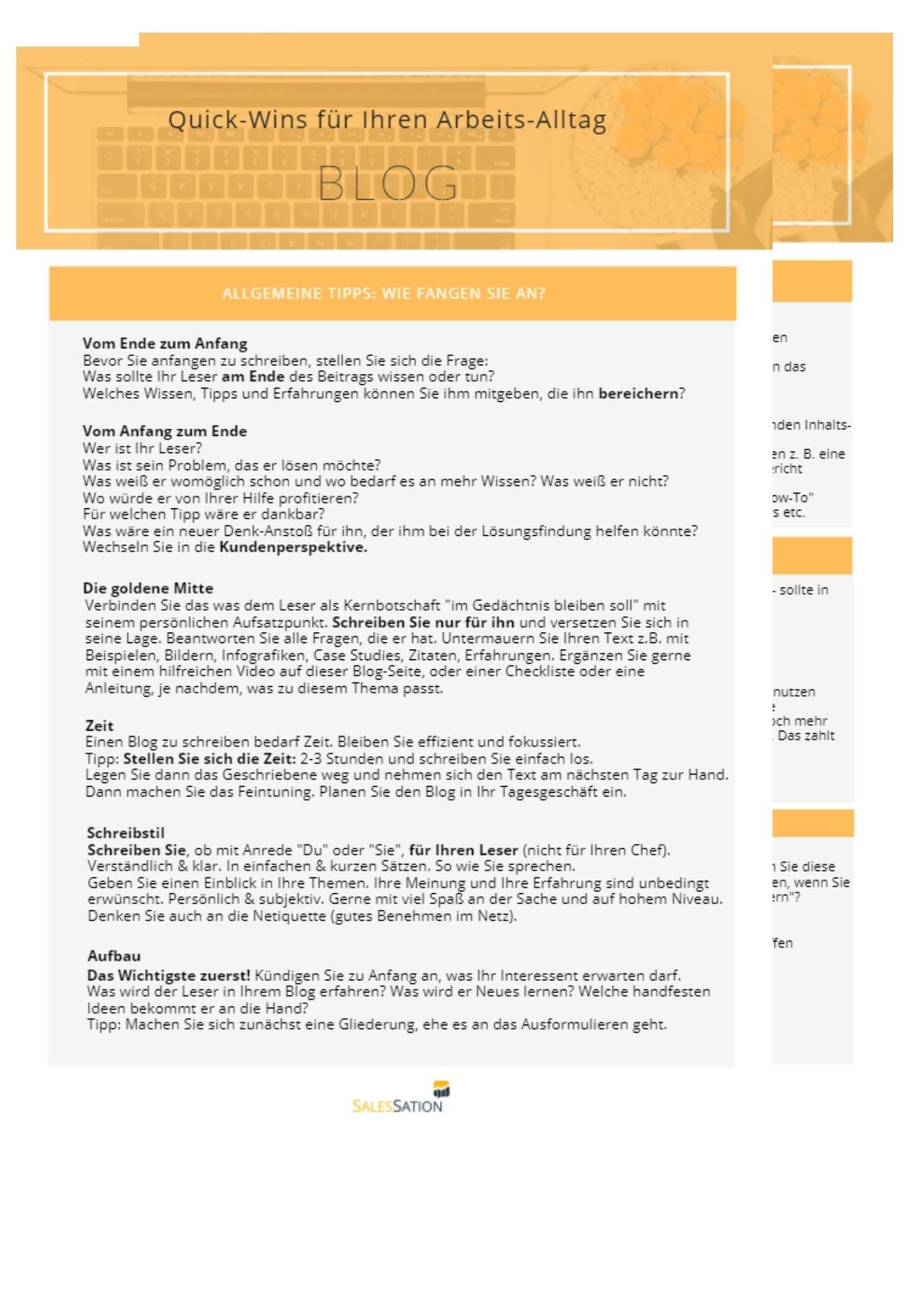 Blog-Wie-anfange-Checkliste-SalesSation-2