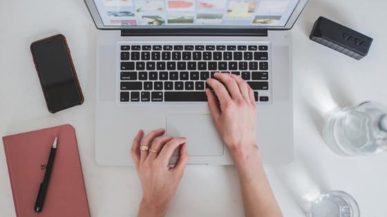Blog-Checkliste