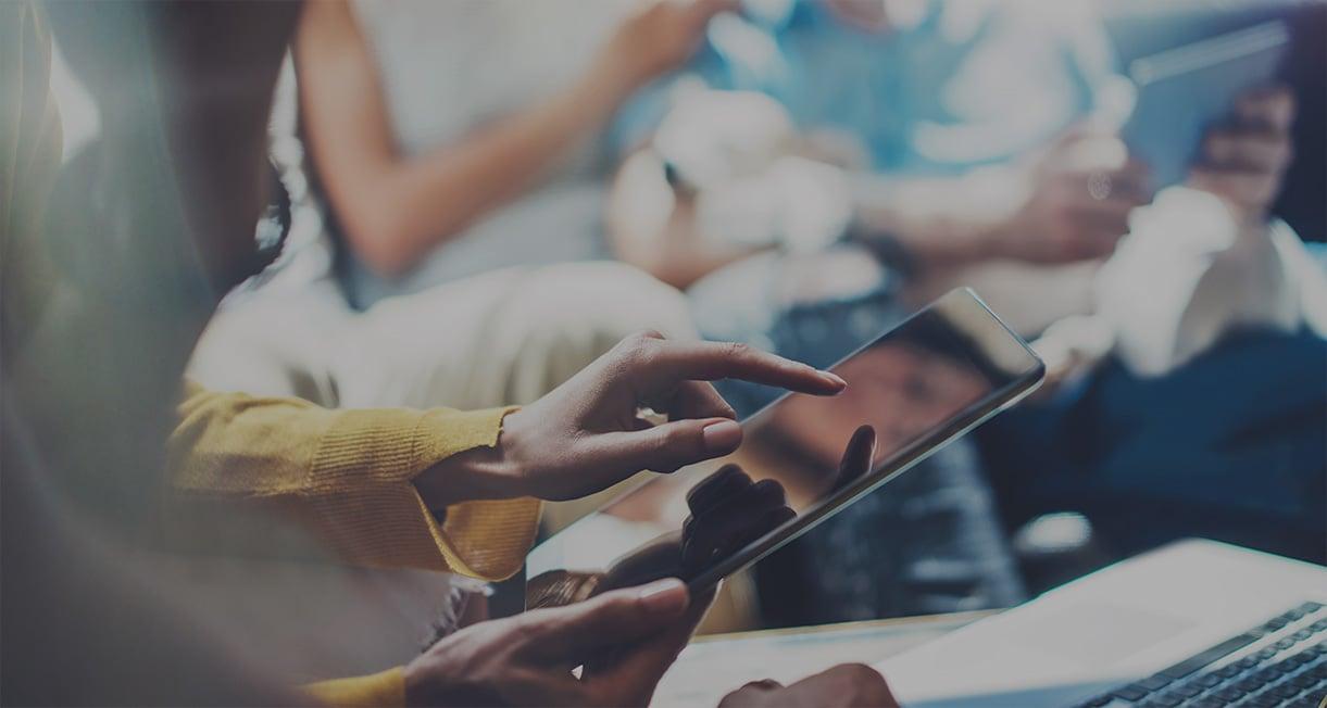 SalesSation-Digitaler Vertrieb-Marketing-Lead-Generierung