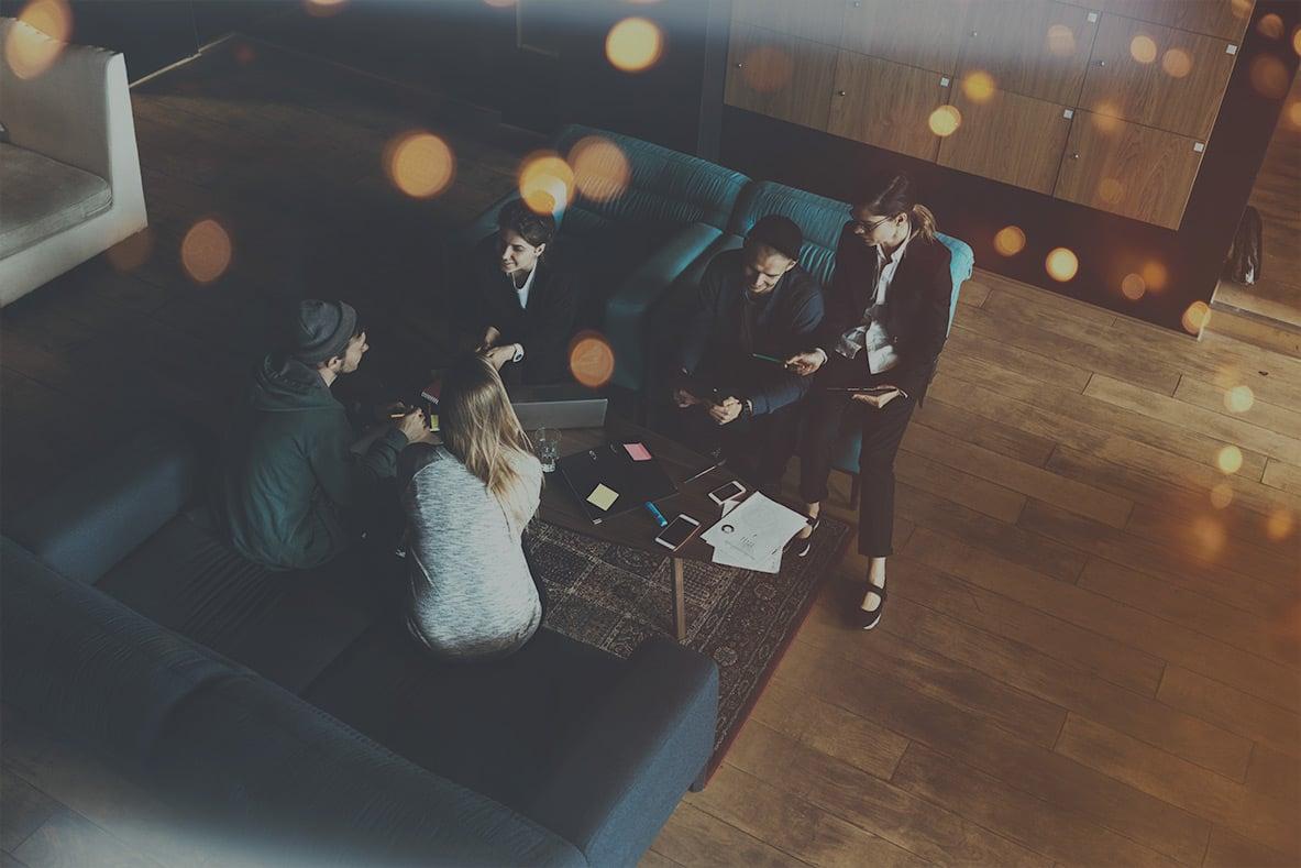 SalesSation-Digitaler-Vertrieb-Marketing-Team