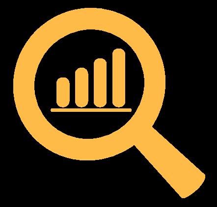 Icon Transparenz im Vertriebsprozess