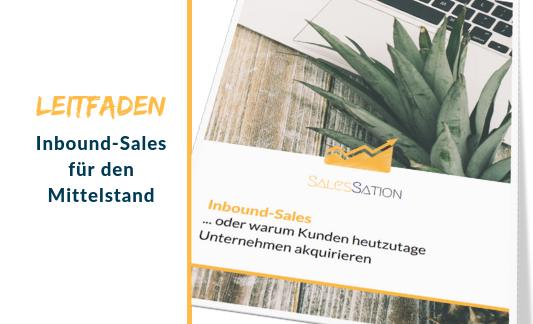 Leitfaden_Inbound Sales Mittelstand