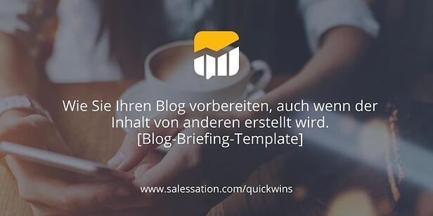Blog-Briefing-Template