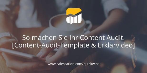 Content-Audit-Template-Erklärvideo