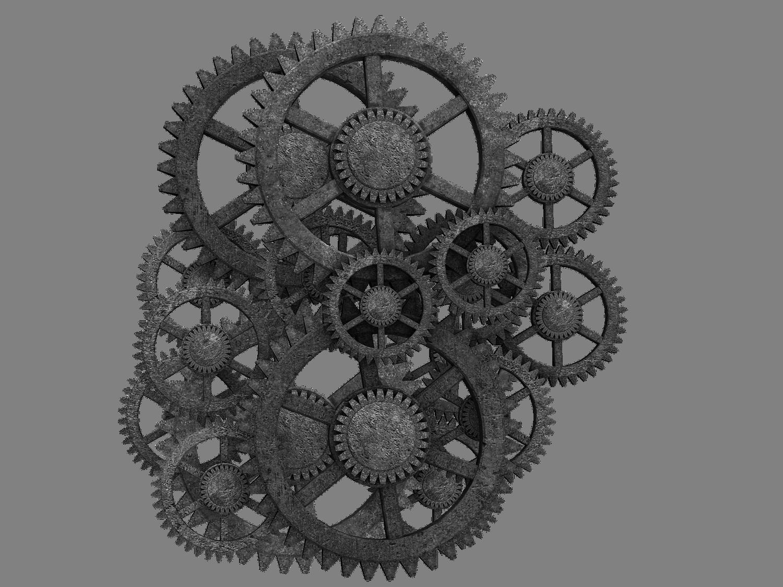Zahnrad | Wirkhebel im Vertrieb 4.0