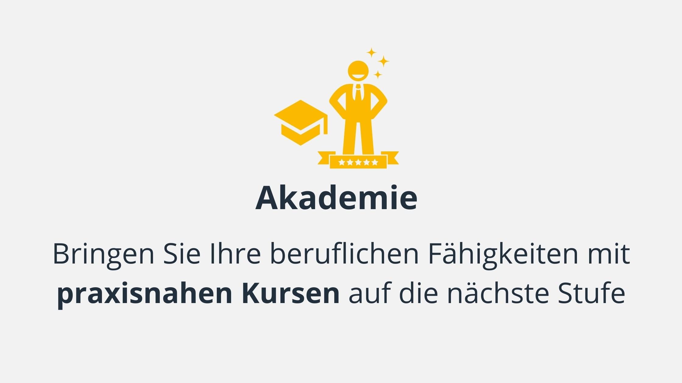SalesSation-Leistungen-Academy