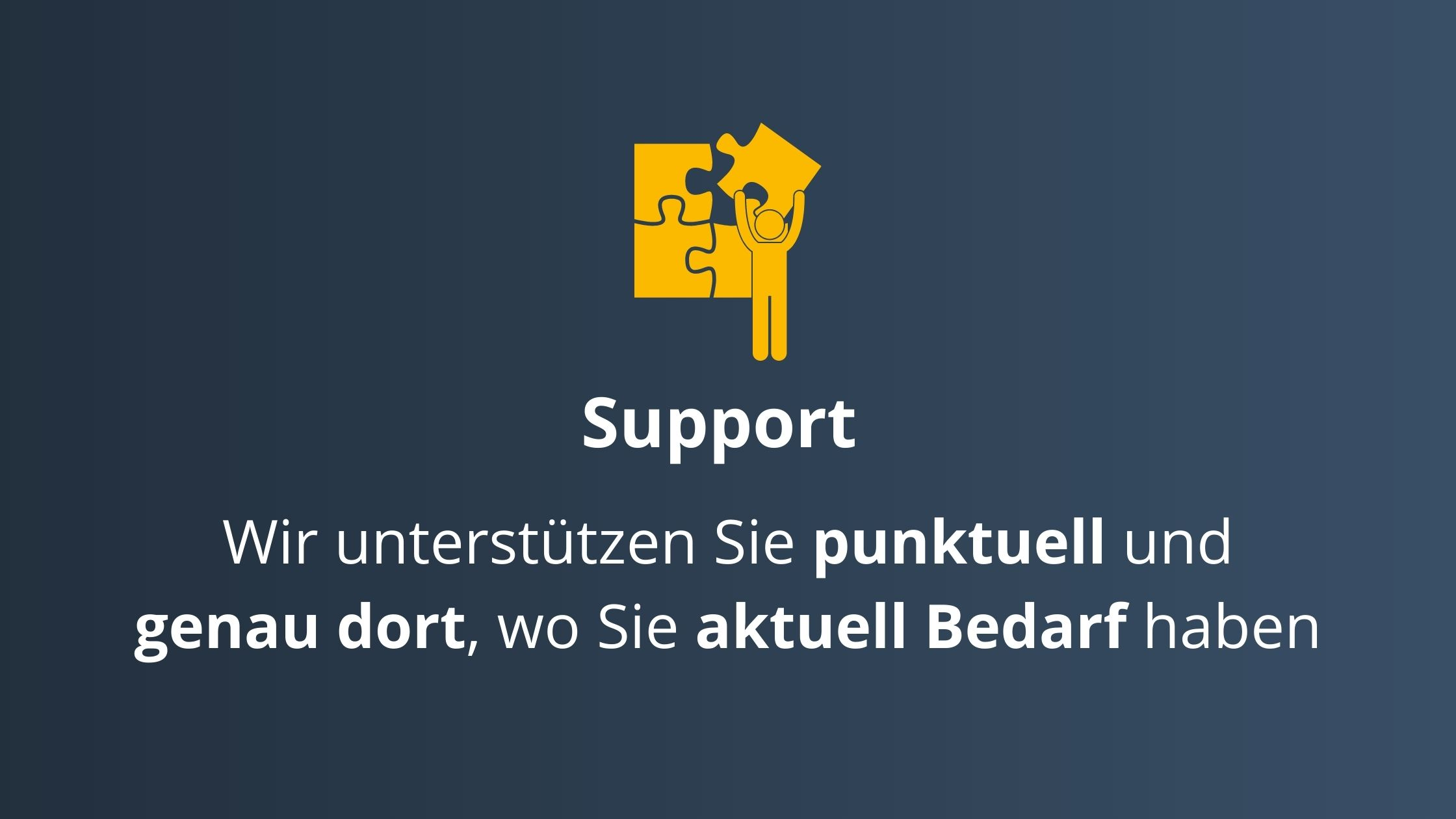 SalesSation-Leistungen_Support